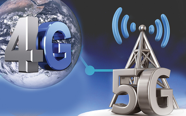 Pakistan moving towards 5G