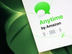 Amazon to Launch its Own Messaging App: Anytime