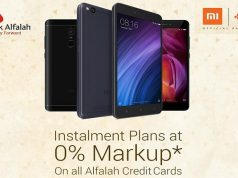 Bank Alfalah Offers Xiaomi Phones on Monthly Installments with 0% Markup