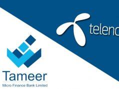 CEO of Telenor Bank Ali Riaz ChaudhryResigns