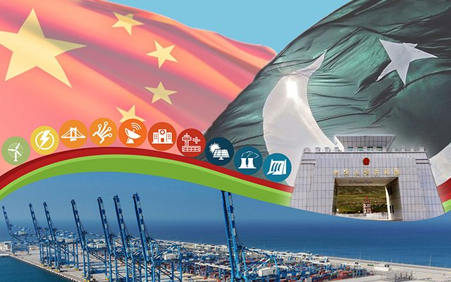 CPEC Changing the ICT landscape of Pakistan