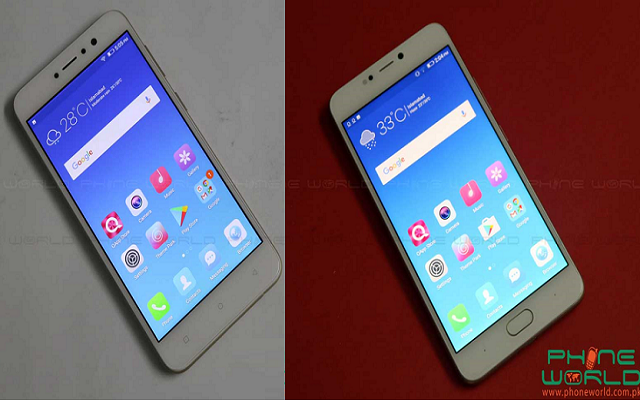 Comparison of QMobile A1 VS QMobile A1 Lite: Who Beats Who