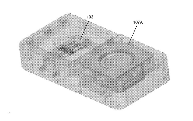 Facebook Files Patent for a Modular Smartphone