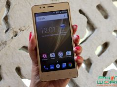 QMobile i8i Review
