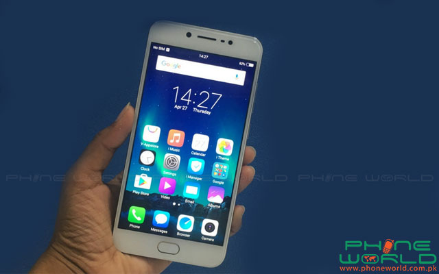Vivo V5s Review