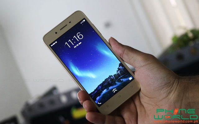 Vivo Y53 Review