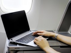 Finally US Lifts Laptop Ban for Etihad Flights Only