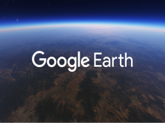 Google Earth Now Let you Share Stories and Pictures
