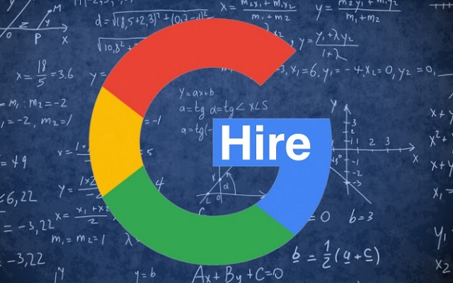 Google takes on LinkedIn, introduces recruiting app 'Hire' for businesses