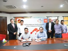Jazz Signs MoU with Xiamoi for the Launch of Smart Products in Pakistan