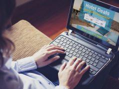 Online Hotel Bookings Increase During Summer Season
