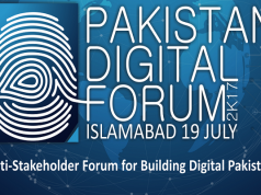 "PTA to Organize ""Pakistan Digital Forum"" on 19th July to Discuss Future Digital Landscape of Pakistan"