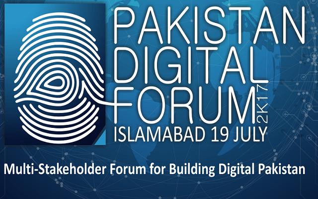 "PTA to Organize ""Pakistan Digital Forum"" on 19th July to Discuss Future Digital Landscape of Pakistan"
