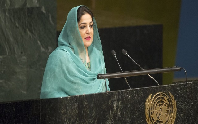 Pakistan to be the First Country to Test 5G: Anusha Rehman