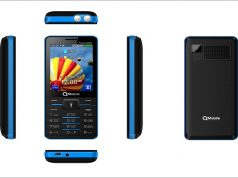 QMobile Launches Power 4000 at an Affordable Price of 2499