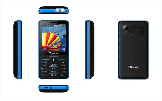 Photo of QMobile Launches Power 4000 at an Affordable Price of 2499