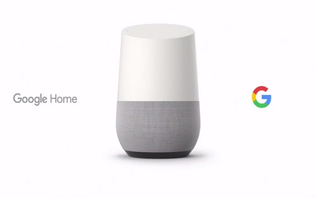 Smart Speaker Calls the Police to End Domestic Dispute: Google Home