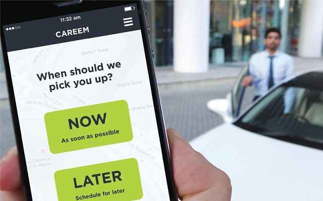 This Careem Captain Lost His Job for Harassing A Girl in Karachi
