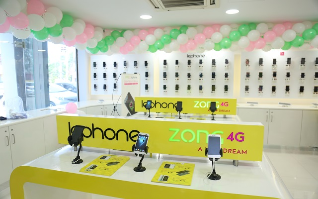 Zong 4G in Collaboration with LePhone Launches the Most Affordable Line of 4G Handsets