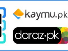 daraz and kaymu merges