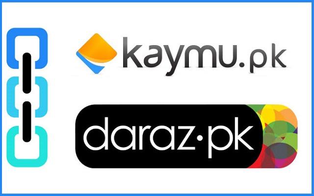 daraz and kaymu merges