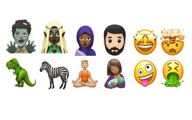 Apple Launched Hijab Emoji on World Emoji Day