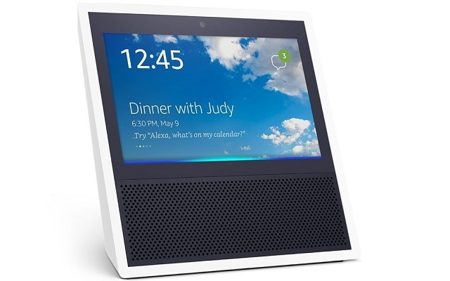 Facebook to launch their own speakers gadget with touch-screen