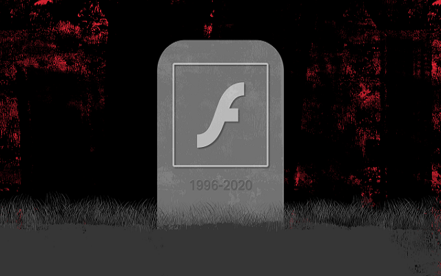 Adobe to Kill Flash by the End OF 2020: GoodBye Flash