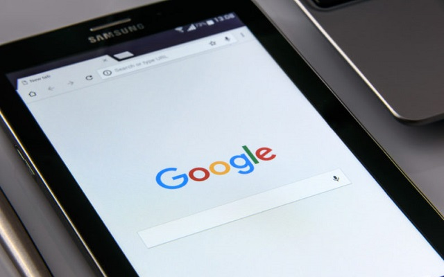 Google Adds Emergency Location Feature