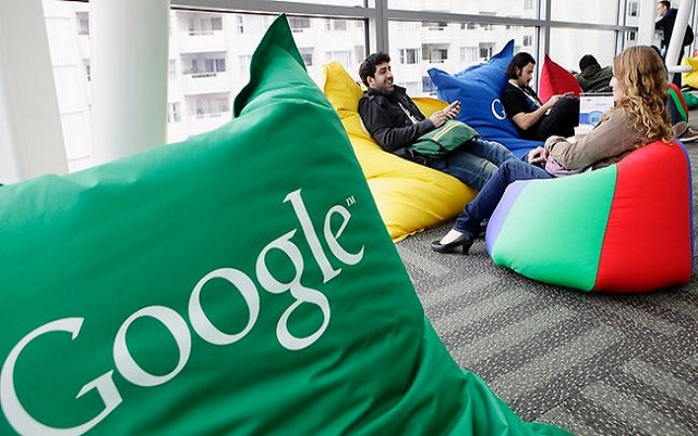 Why Google is a Best Place to Work? - PhoneWorld