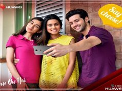 """Huawei Releases """"Scene On Hai"""" TVC to Promote Huawei Y5 and Y3 Smartphones"""