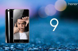 Huawei Honor 9 Sales Crosses 1 Million Mark in just 28 days
