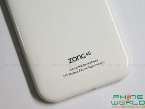 lephone w11 zong 4g