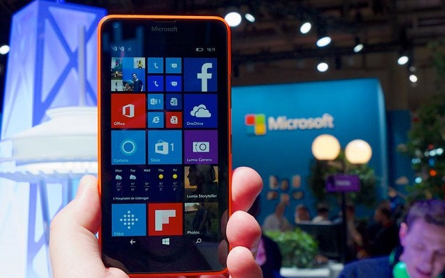 Microsoft finally killed Windows Phone 8.1