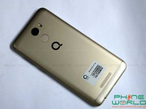 qmobile a1 lite back body