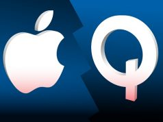 Qualcomm Seeks Apple iPhone and iPad Sales Ban in US