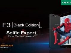 OPPO Releases TVC to Celebrate its Association with Spider-Man