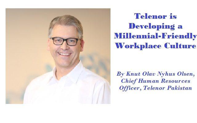 Telenor Celebrates World Youth Skills Day 2017