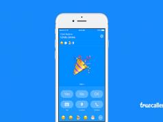 Truecaller App Adds New Flash Messaging Feature