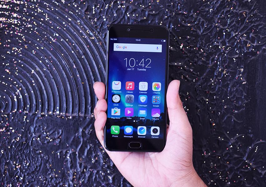 V5s Smartphone
