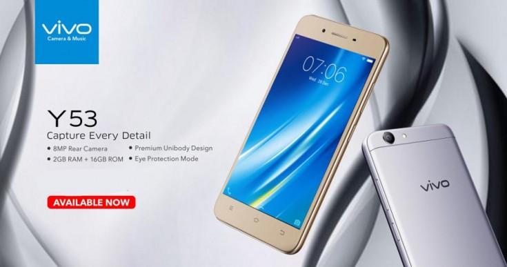 Vivo Y53 Review - PhoneWorld