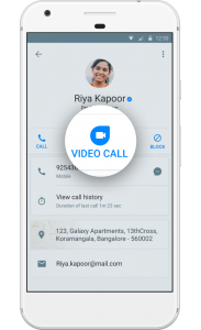 TrueCaller Integrates Video Calling Capability With Google Duo