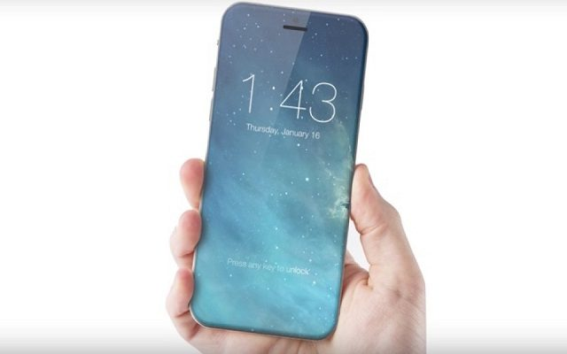 Apple iPhone 8 is Expected to Launch in September