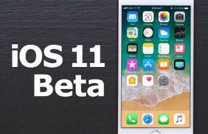 Apple launches iOS 11 Developer Beta 5