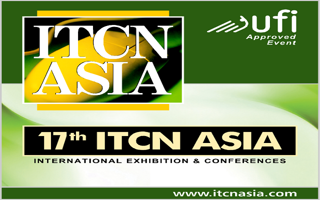 Ecommerce Gateway to Host 17th ITCN Asia Exhibition in September