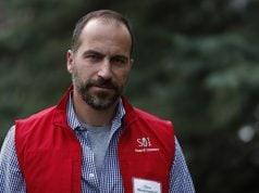 Expedia CEO Dara Khosrowshahi is Appointed as CEO of Uber