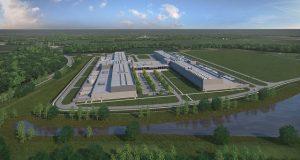 Facebook to Build $750 Million Data Center in Ohio