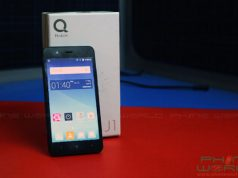 QMobile Noir J1 Review