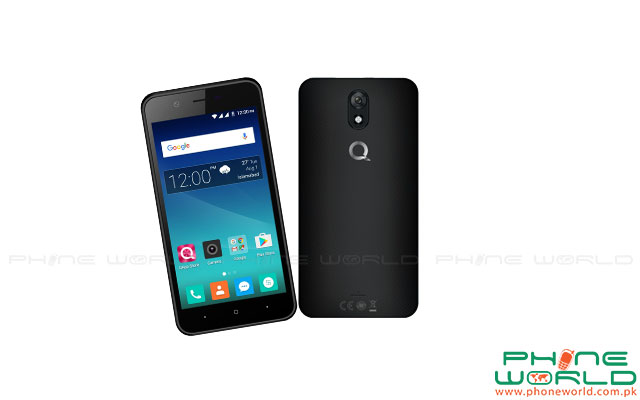 QMobile Noir J1 vs QMobile Noir J2 - Which one you should buy?