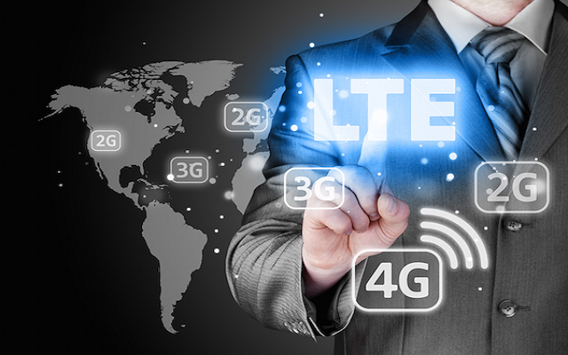 Global LTE Devices Increase to 8623-GSA Reports